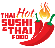 Thai Hot Sushi and Thai Food